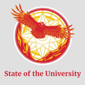 Signum State of the University